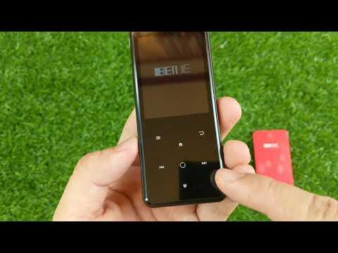 CÓ SẴN Máy nghe nhạc Benjie K11 - Benjie A12 Bản 2020 Lossless Hifi Bluetooth 5.0 màn hình cong 2,5D tặng kèm quà tặng