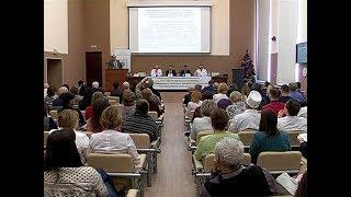 В Курске обсудили пути развития паллиативной медицины