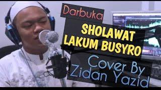 Lakum Busyro | Darbuka Version | Asshiddiqiyah Karawang