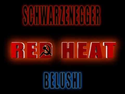 Red Heat Movie Trailer