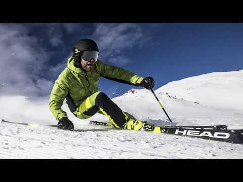 HEAD Supershape Ski Series 2018 -2019