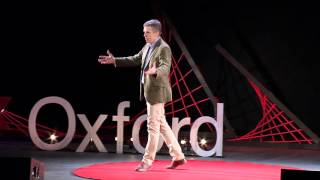 Why you feel what you feel | Alan Watkins | TEDxOxford