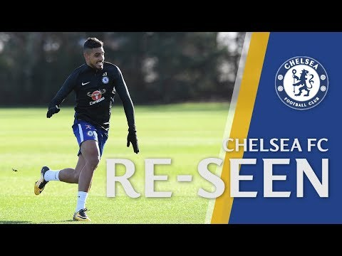 Emerson Screamer! | Chelsea Re-Seen