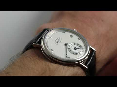 Breguet Classique Regulator 250th Anniversary Edition Ref. 1747BB/11/286-63 Watch Review