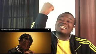 Lil Tjay   Ruthless (Official Video) Ft. Jay Critch  REACTION