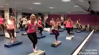 Step choreography 2 2017