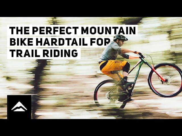 Видео Велосипед Merida Big Trail 400 glossy black (matt cool grey)