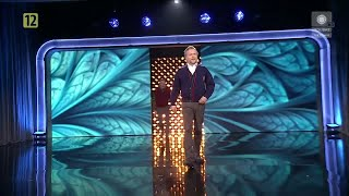 Kabaret na żywo według Paranienormalnych - Kabaret Moralnego Niepokoju - Imię dla dziecka