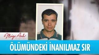 Arif Gözde'nin ölümündeki şok detay! - Müge Anlı İle Tatlı Sert 19 Ekim 2018