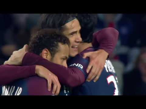 Neymar Jr vs Nantes Home HD 1080i (18/11/2017) by neyssipage