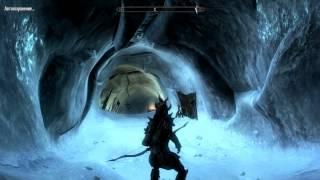 Skyrim Ищем книги Души Черные и Белые