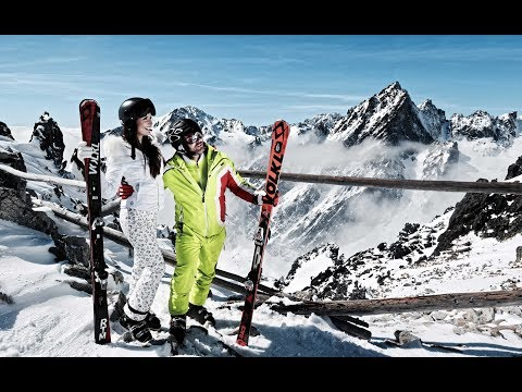 Vysoké Tatry - hory zážitkov | zimná sezóna 2017/2018  - © www.vt.sk
