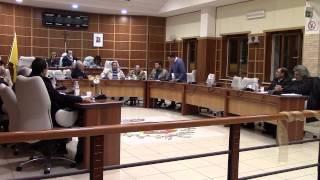 preview picture of video 'Consiglio Comunale 22 Dicembre 14 Parte 1'