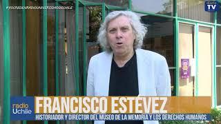 Francisco Estévez: Yo creo en Radio U. de Chile