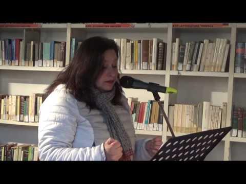 Intitolazione della biblioteca comunale a Maria Fuxa