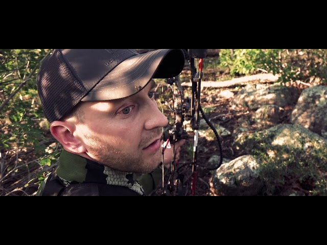 The Windy Valley -- Archery Hunt, Sept 2017 Part Two