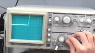 Video Thí nghiệm đo lường điện (Phần 1)