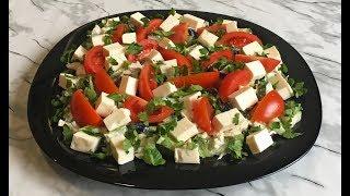 Невероятный Салат с Плавленым Сыром и Курицей Это Безумно Вкусно и Просто!!! / Cheese Chicken Salad