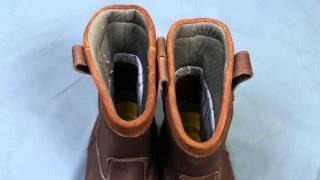 Keen Boots  Men's Dallas Wellington Steel Toe 1007043 Waterproof Boots