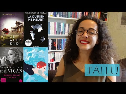 Vidéo de Delphine de Vigan