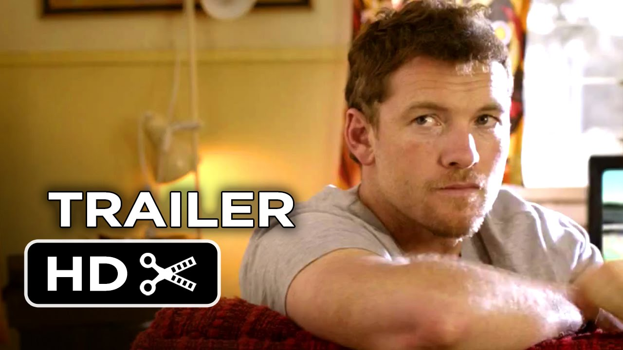 Paper Planes Official Trailer #1 (2015) – Sam Worthington, Ed Oxenbould Movie HD