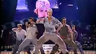 nsync best choreographies