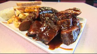 Chicago's Best BBQ: Q's Tips & Wings BBQ