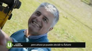 Elecciones al campo extremeño 2017