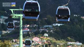 Funchal - Monte Cable Car
