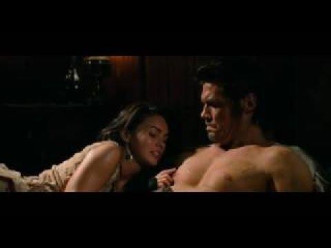 Megan Fox steamy hot scene Jonah Hex HD