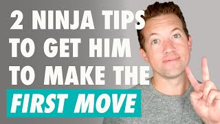How To Get A Guy To Kiss You For The First Time