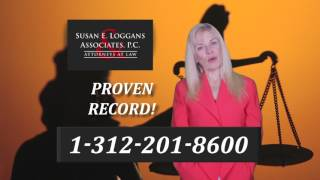 Susan E. Loggans & Associates How to Pick a Lawyer video