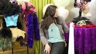 Fashion Shows for Teen Birthday Parties : Decor for Birthdays & Other Parties