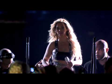 Heaven (Live from The Mrs. Carter Show World Tour)