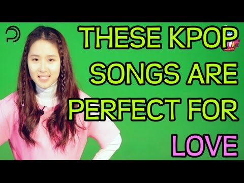 THESE ARE THE PERFECT KPOP SONGS TO CONFESS YOUR LOVE TO 언니 오빠들의 마음을 사로잡을 달달한 고백송 베스트 10!