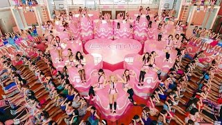 E-girls - Highschool ♡ Love