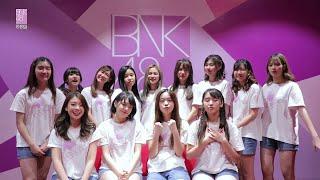 "Happy New Year 2020 (อวยพร ก่อนปี ""หนู"") / BNK48 [Team BIII & NV]"