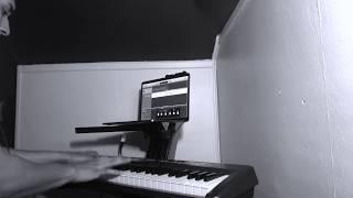 Parecen Viernes | Marc Anthony | Piano Cover (JayKeyz)