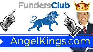 FundersClub Review: Should you invest? Expert Reveals - AngelKings.com