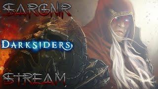 Sargnir Stream Не совсем пожилая ересь Darksiders Part VI Донат в описании
