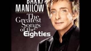 Bary Manilow-Mandy (chopped and slowed)