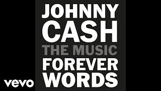 Chris Cornell – You Never Knew My Mind (Johnny Cash: Forever Words / Audio) thumbnail