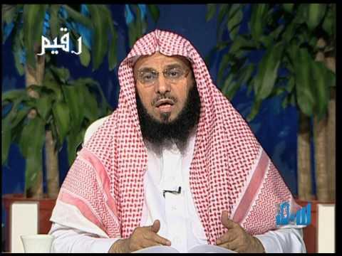 26) وكان أجود ما يكون في رمضان … للشيخ عائض القرني
