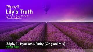 Z8phyR - Hyacinth
