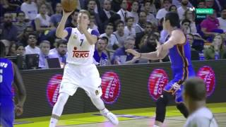 Luka Doncic Higlights 2017!