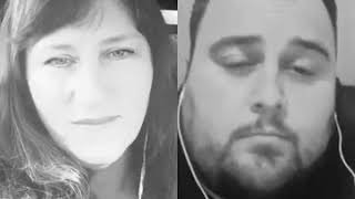 """Cover """"What if I said """" in the style of Anita Cochran & Steve Wariner"""