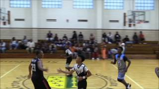 Akron AAU Basketball - Class of 2021