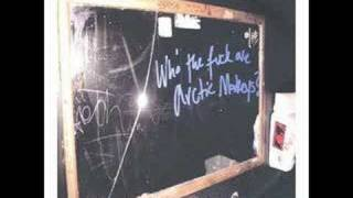 Arctic Monkeys - Who the F**k are Arctic Monkeys (EP/Part1)