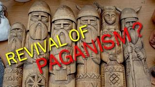 Revival of Slavic Paganism?