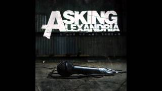 I Used To Have A Best Friend (But Then He Gave Me An STD)-Asking Alexandria